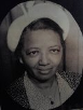 Mary Eva McDaniel Strother, 2nd wife of Milton Strother of Edgefield, SC,