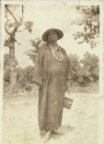 Martha Pixley Strother, Milton Strother's first wife, mother of 11 children lived in Edgefield, SC' s Promised Land