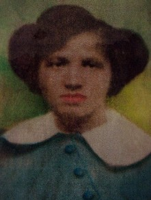 Nora Bell Farrow McDaniel, Master Quilter, Grand Daughter of Abolitionist Eliza & Peter Farrow