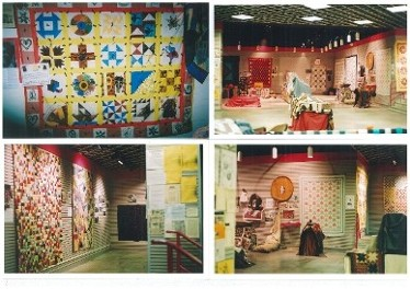 UGRR Secret Quilt Code Exhibit, Email for assistance with your report ugrrquiltmuseum@gmail.com