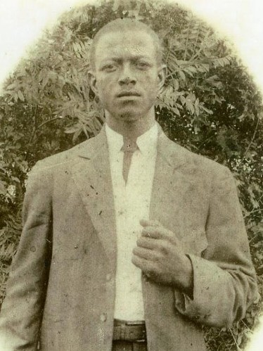 Rev. Peter Farrow Jr., UGRR Quilt Code Gullah, son of former Glynn County, GA slaves Peter & Eliza Farrow