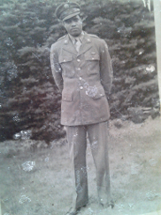 Charles Thomas Fuller WWII US Army Vet. Opened resteraunts Taxi Cab & trucking companies in Washington DC when he renturned from WWII. Married to Catherine, the had one daughter Alma Fuller Palmore.