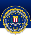 Click the  Logo for link to the FBI Fun & Games page for Kindergarten - 5th graders